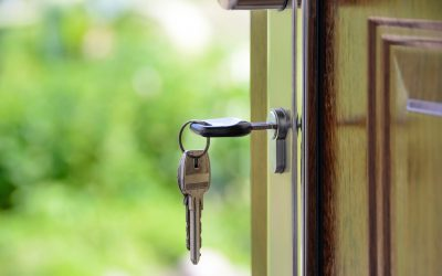 Wat moet je regelen als je een woning hebt gekocht?