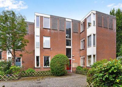 Bloemhofstraat 20 E, Haarlem