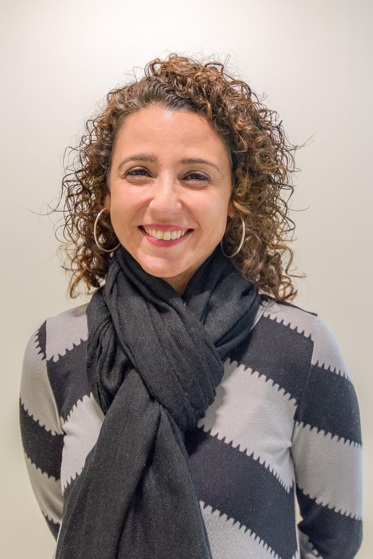 Gisele Nader