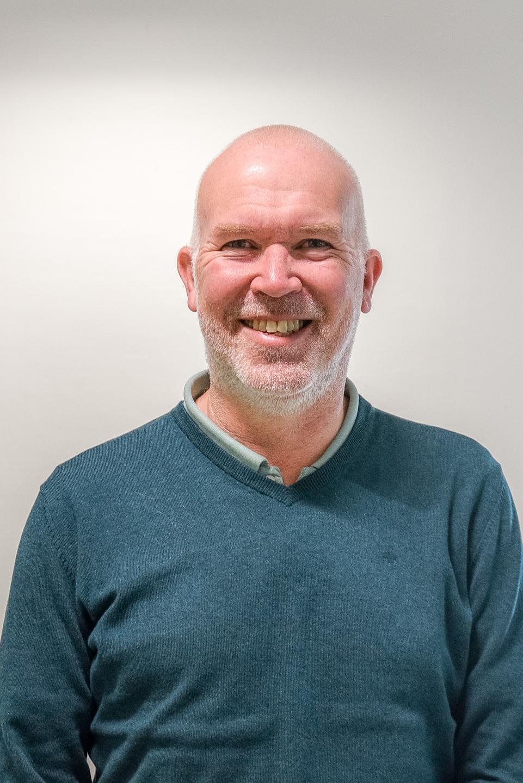 Ron Molenaar