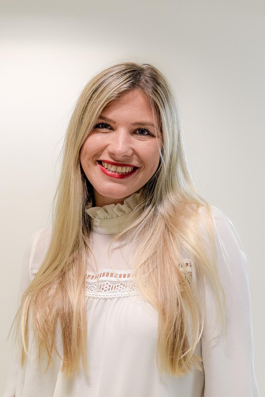 Rosalie Zuidema