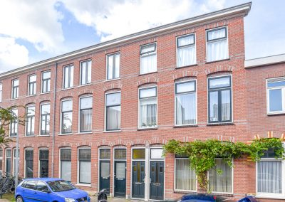 Waldeck Pyrmontstraat 22RD