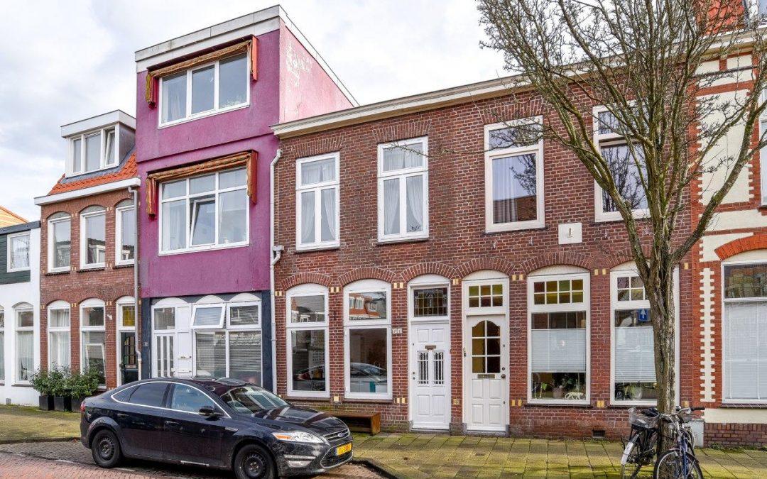 President Steijnstraat 41 Haarlem