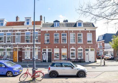 Kennemerstraat 48 rood, Haarlem