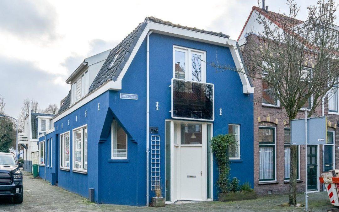Bankastraat 46 Haarlem