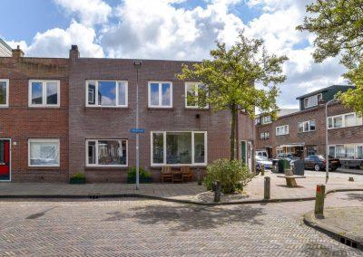 Timorstraat 170 Haarlem