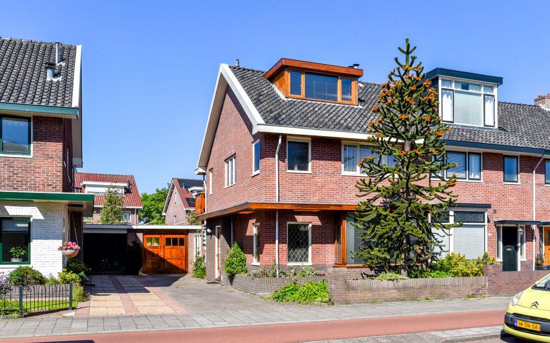 Hagelingerweg 239 Santpoort – Noo