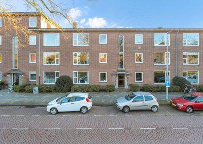 Planetenlaan 28-II, Haarlem