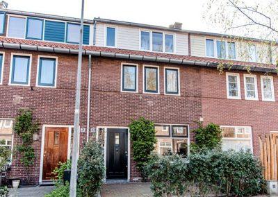 Dickmanstraat 33, Haarlem