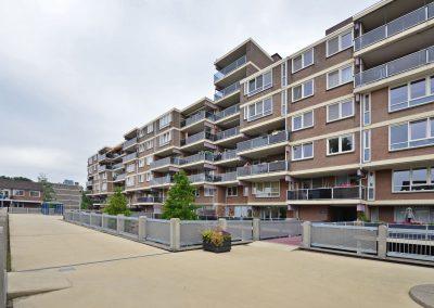 Prattenburg 91, Haarlem