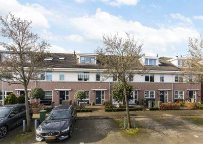 Mozartlaan 23, Nieuw-Vennep