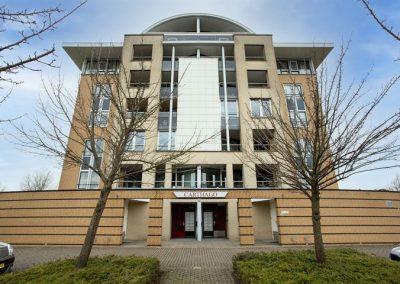 Ridderburgpark 73, Hoofddorp