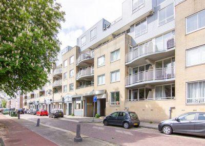 Rozenstraat 59, Haarlem
