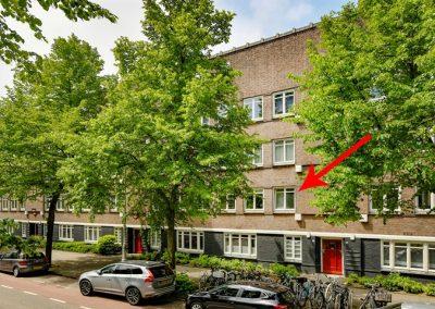 Olympiaweg 70-1, Amsterdam