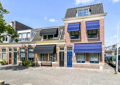 Rustenburgerlaan 87, Haarlem