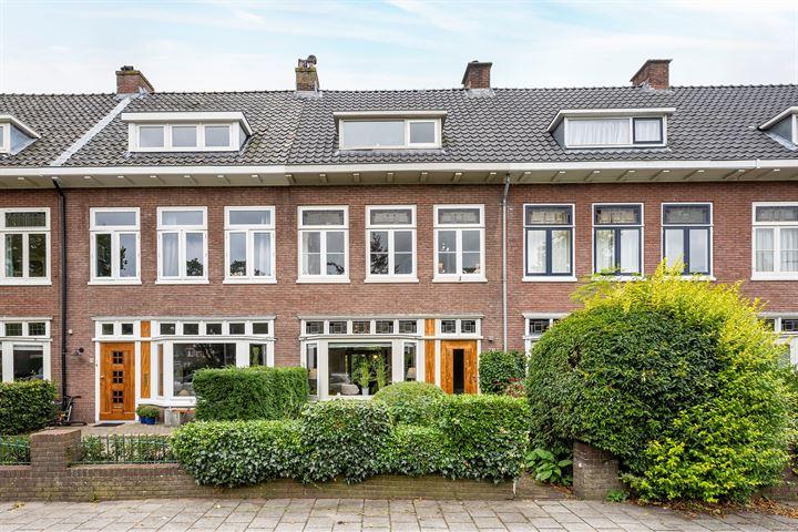 Planetenplein 28, Haarlem