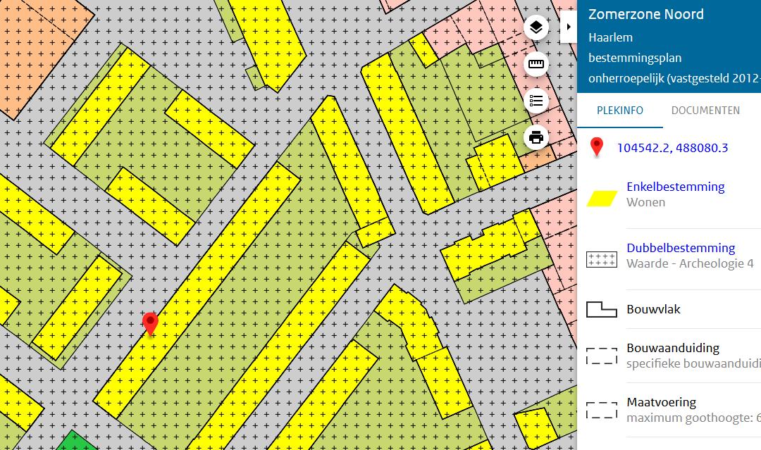 Ruimtelijkeplannen.nl simpel uitgelegd
