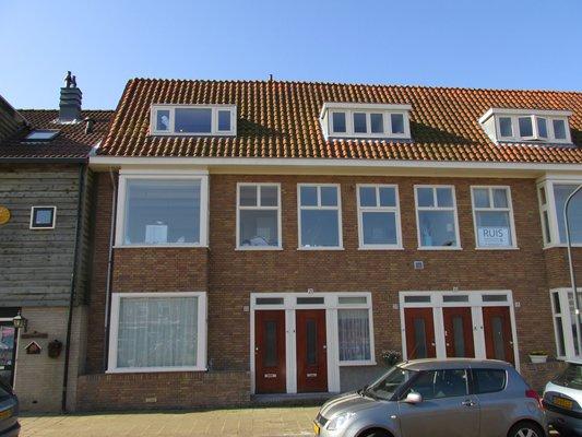 van Zeggelenplein 23 Haarlem